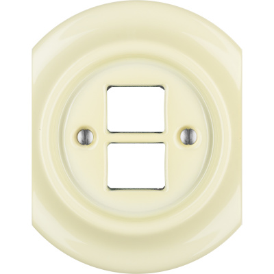 Porcelain sockets PC - multiple X ()  - PNOE FLAVA | Katy Paty