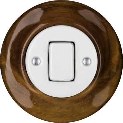 Porcelain switches - a 1 key - FAT ()  - NUC MAG | Katy Paty