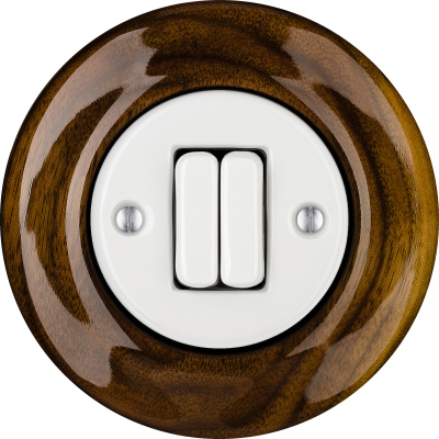 Porcelain switches - a double key ()  - NUCLEUS | Katy Paty