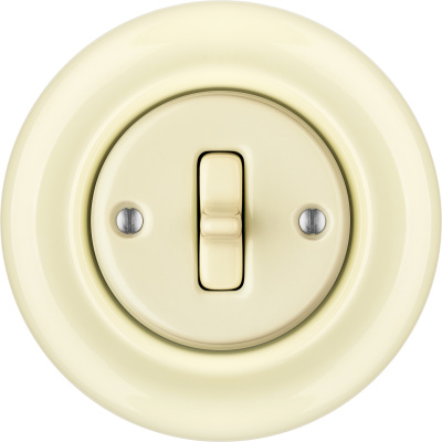 Porcelain Toggle switches - a single key ()  - PNOE FLAVA | Katy Paty