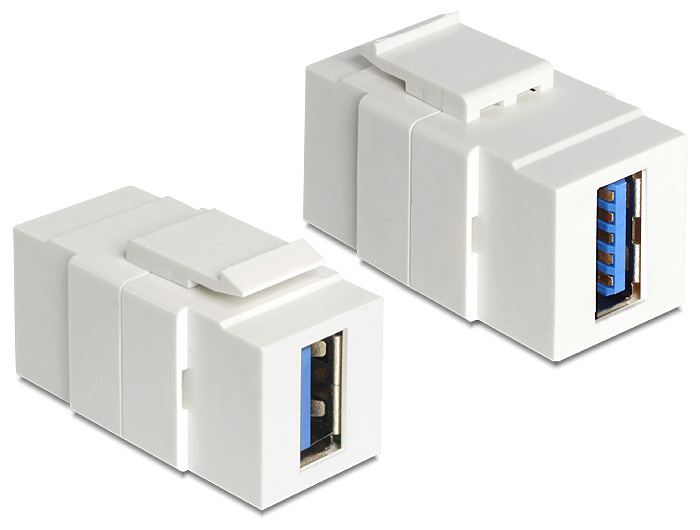USB connectors | Katy Paty